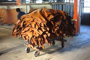 leathercart